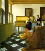 vermeer.music-lesson