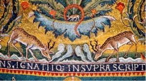 Basilica of St John Lateran (13th c, refurbished in 19th c) Jacopo Torriti  Rome